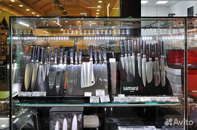 89220004530 Островок японских ножей