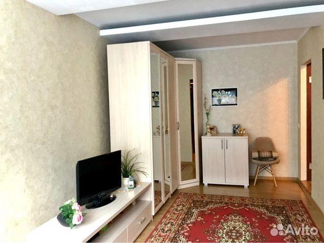 1-к квартира, 34.2 м², 1/3 эт. 84012611555 купить 2