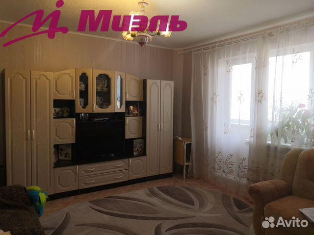 3-к квартира, 61.3 м², 9/9 эт. 89655181191 купить 1
