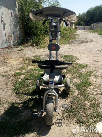 Велосипед детский 89678084180 купить 1