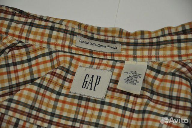 Рубашка gap  89581759394 купить 5