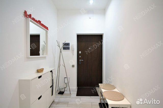 2-к квартира, 55 м², 2/10 эт.  88124263793 купить 7