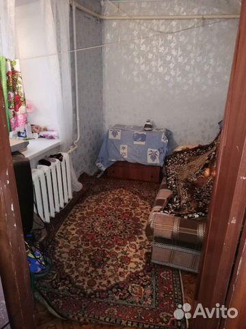 3-к квартира, 44 м², 2/2 эт.  89190015534 купить 4