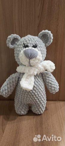 Knitted toys (handmade ) buy 3