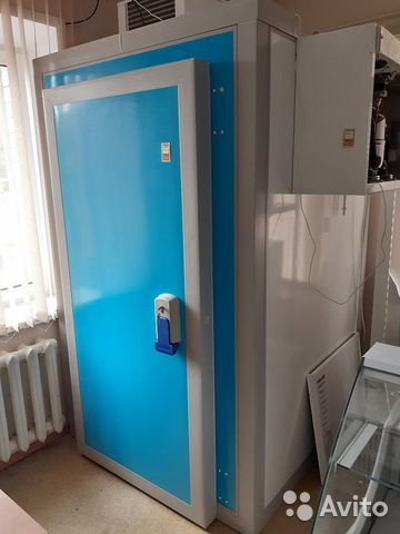 Холодильная камера  купить 1