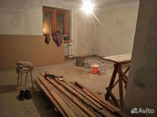 1-к квартира, 30 м², 4/4 эт.  89046546984 купить 2