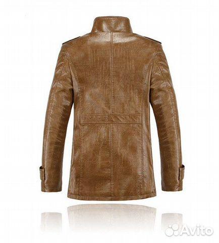 Бабушкинская кожаные куртки