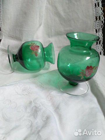 Парные вазы  89094338447 купить 6