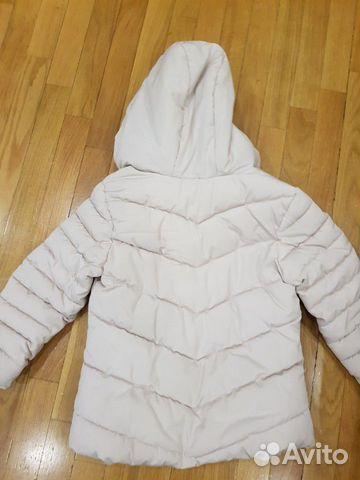Куртка для девочки 89624276947 купить 3