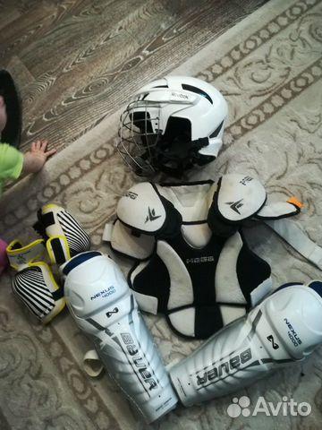 Хоккейная форма 89823289377 купить 1