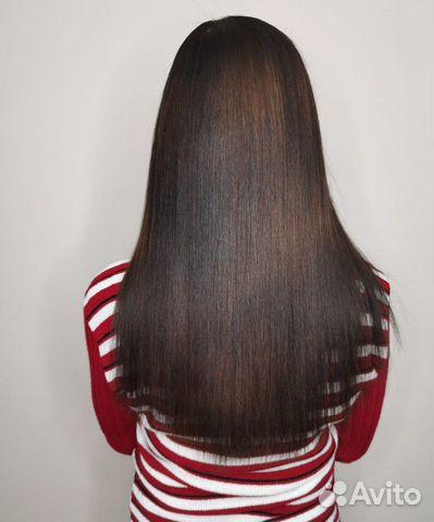 Кератиновое выпрямление волос, ботокс волос 89674481135 купить 3