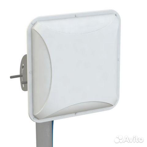 Антенна-усилитель 4G сигнала  купить 1