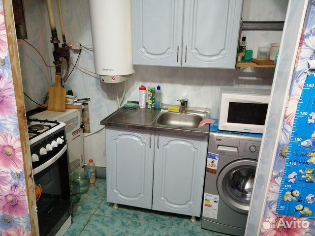 2-Zimmer-Wohnung, 48 m2, 1/2 FL. 89170526765 kaufen 6