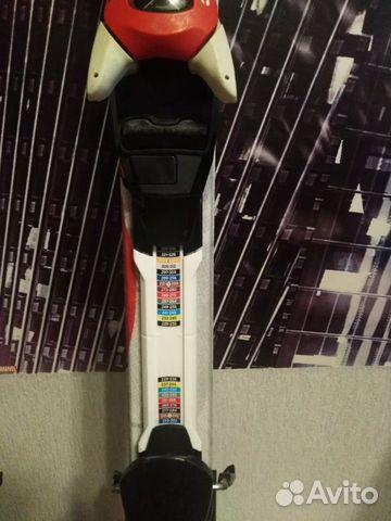 Горные лыжи Atomic redster piste rocker 140 89826706248 купить 4