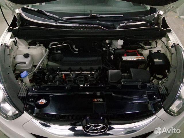 Hyundai ix35, 2012 89833116794 купить 10