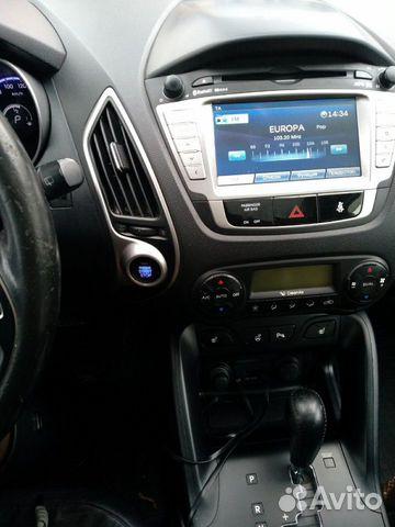 Hyundai ix35, 2012 89833116794 купить 9