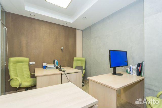 Офисное помещение, 84.9 м² в бц Аврора купить 8