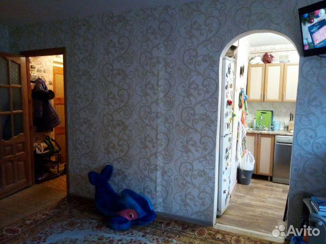 3-к квартира, 43 м², 2/5 эт. 89587485417 купить 7