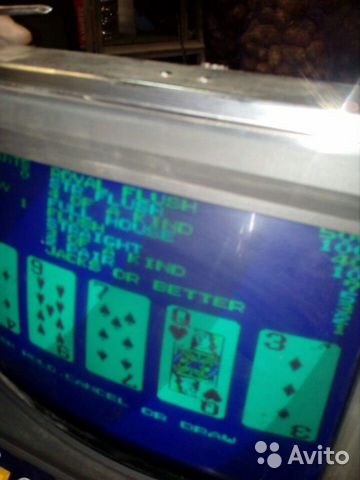Игровые автоматы покер продажа бесплатные игровые автоматы алмазное трио