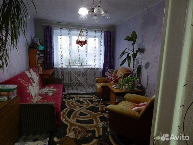 3-к квартира, 63.3 м², 5/5 эт. 89214545816 купить 5