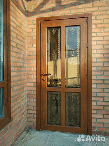 Окна двери витражи 89280001077 купить 7