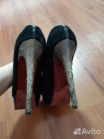 Итальянские туфли Enzo Brera купить 6
