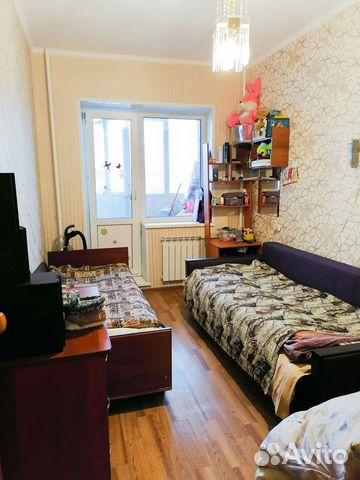 квартира в панельном доме Галушина 26к1