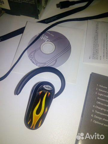 Bluetooth гарнитура Jabra BT3010  89047018602 купить 2