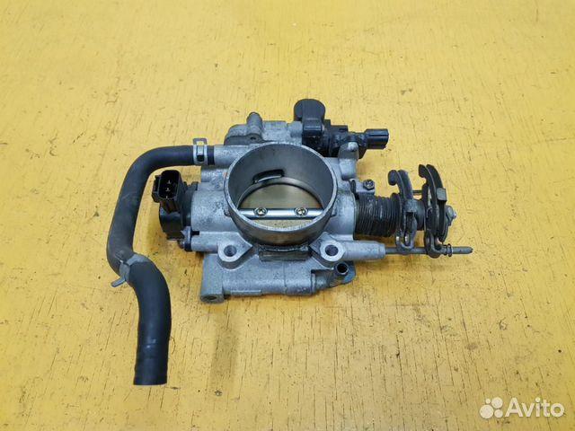 89625003353 Дросельная заслонка Subaru Forester, SG5, EJ20