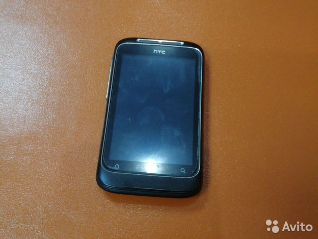 89107311391 HTC Wildfire S