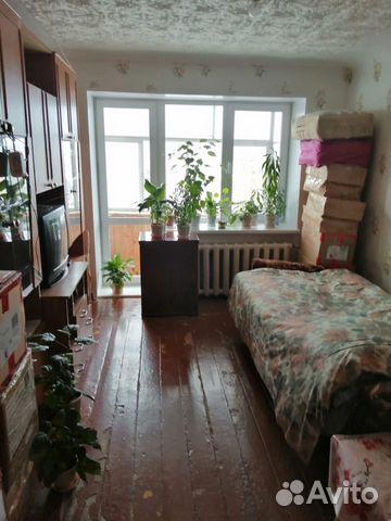 Комната 16 м² в 1-к, 5/5 эт. 89527375469 купить 3
