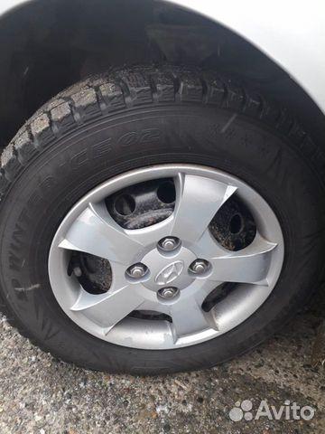 Колеса Hyundai Accent  89888663456 купить 1