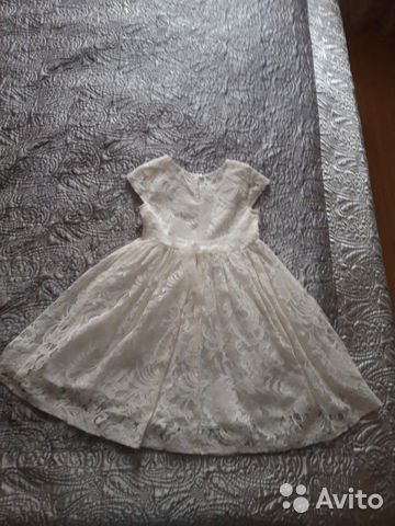 Платье на девочку  89088323242 купить 1