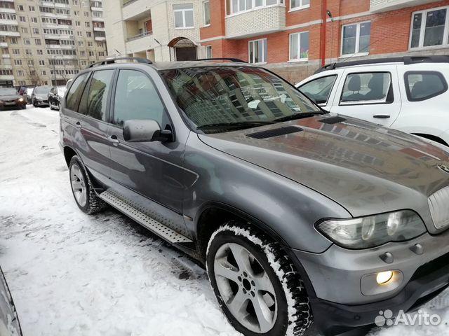 BMW X5, 2004 89584199425 купить 4