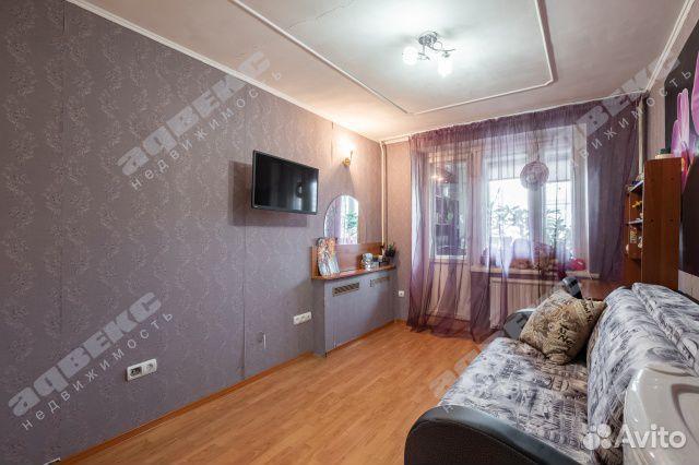 9-к, 4/15 эт. в Колпино>Комната 23.8 м² в > 9-к, 4/15 эт. купить 1