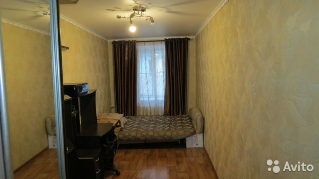 2-к квартира, 41.6 м², 1/4 эт. 89379007555 купить 3