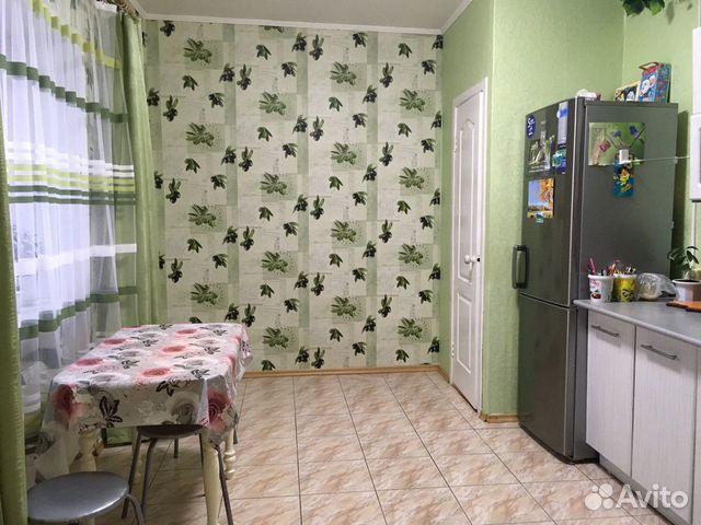 3-к квартира, 92 м², 1/2 эт.