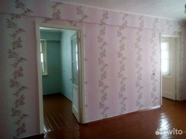 3-к квартира, 50 м², 1/5 эт. 89126713031 купить 9