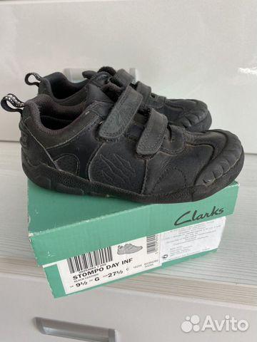 """Кроссовки «Clark's""""  купить 1"""