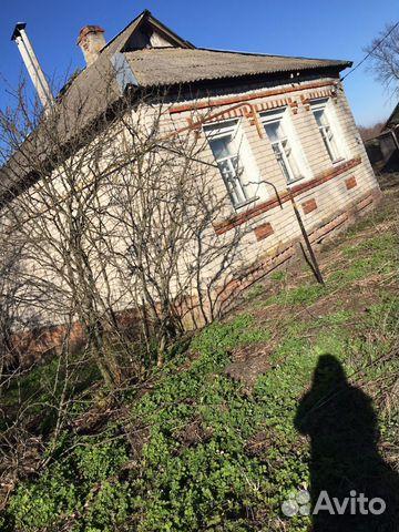 Дом 46.3 м² на участке 18 сот. 89103227771 купить 1