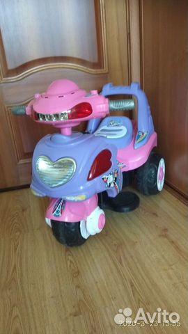 Детский автомобиль купить 2