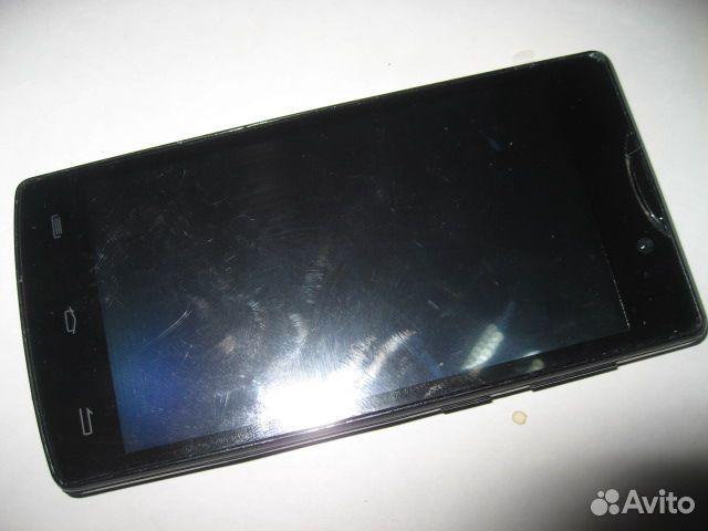 Micromax Bolt D320 Dual Quad Core Black новый