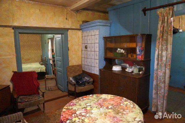 Дом 71 м² на участке 84 сот. 89159915618 купить 10