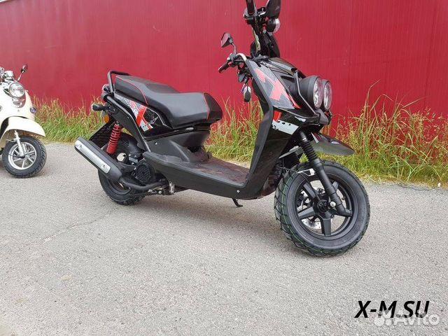Скутер Vento smart