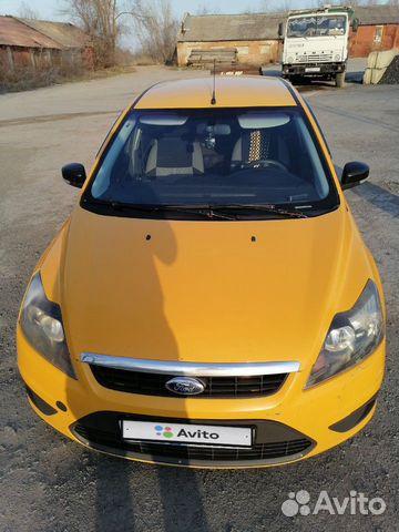 Ford Focus, 2008 89584712484 купить 2