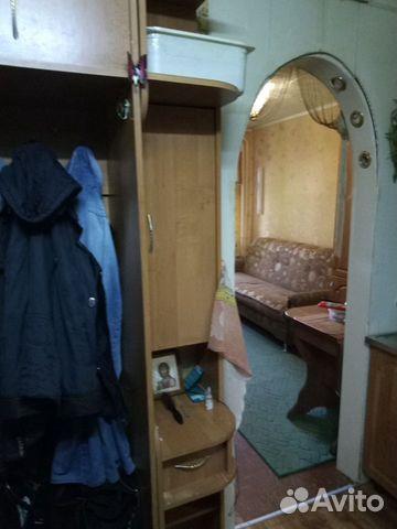 2-к квартира, 23 м², 1/5 эт. 89517257452 купить 7