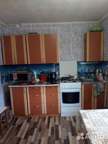 Дом 78 м² на участке 10 сот. 89021958045 купить 2