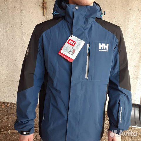 Куртка мужская спортивная  89109816707 купить 1
