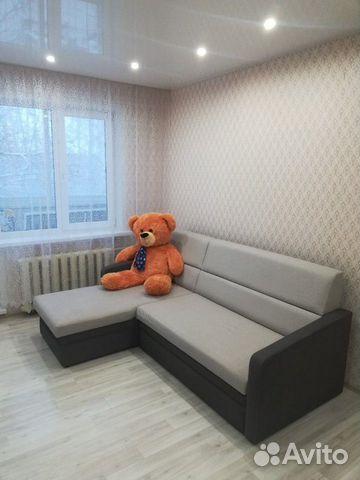 1-к квартира, 33 м², 4/5 эт. 89127211821 купить 3
