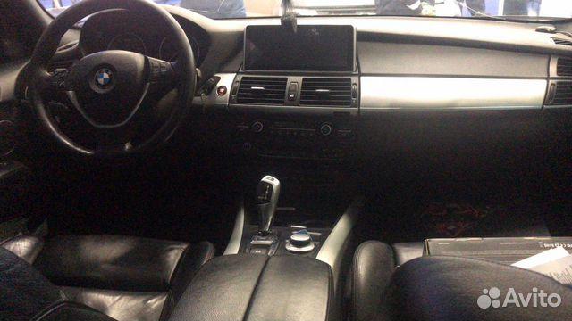 BMW X5, 2007 купить 3